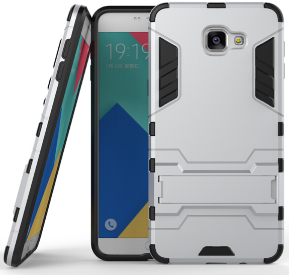 A9 Pro Cases Hybrid Armor Back Case For Samsung Galaxy A9 Pro Cover PC+TPU Mobile Phone Cases