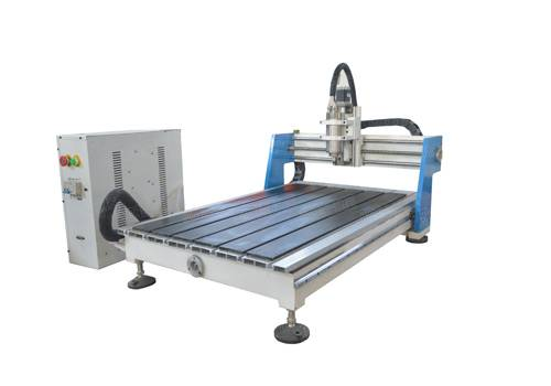 6090 Advertising CNC Router DSP  handle system