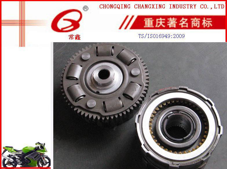 650cc-700cc new New style super quality American ATV UTV spare parts clutch