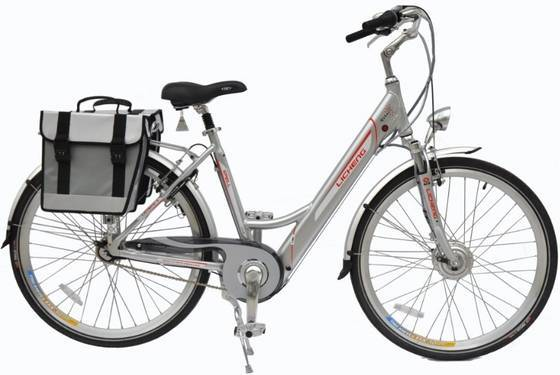 Power Electric Bike with EN15194 2801A-3
