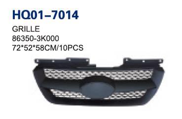 Hyundai NF SONATA Grille 86350-3K000