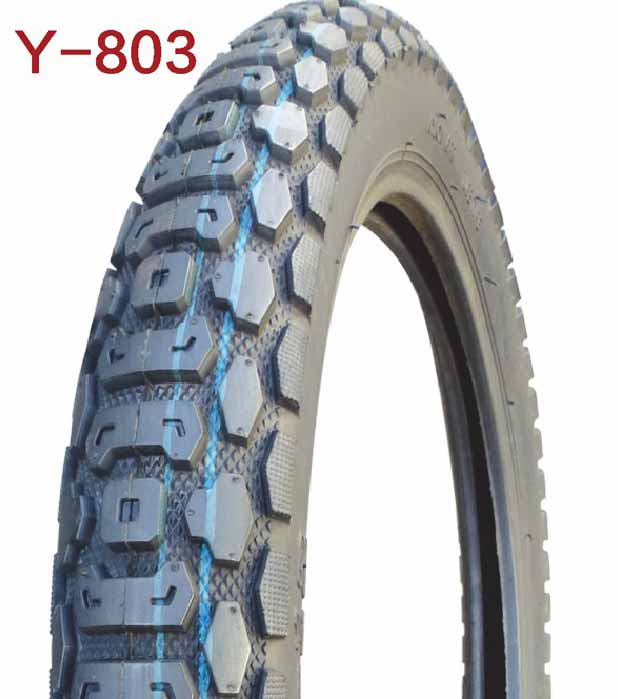 motorcycle tyre manufacturer