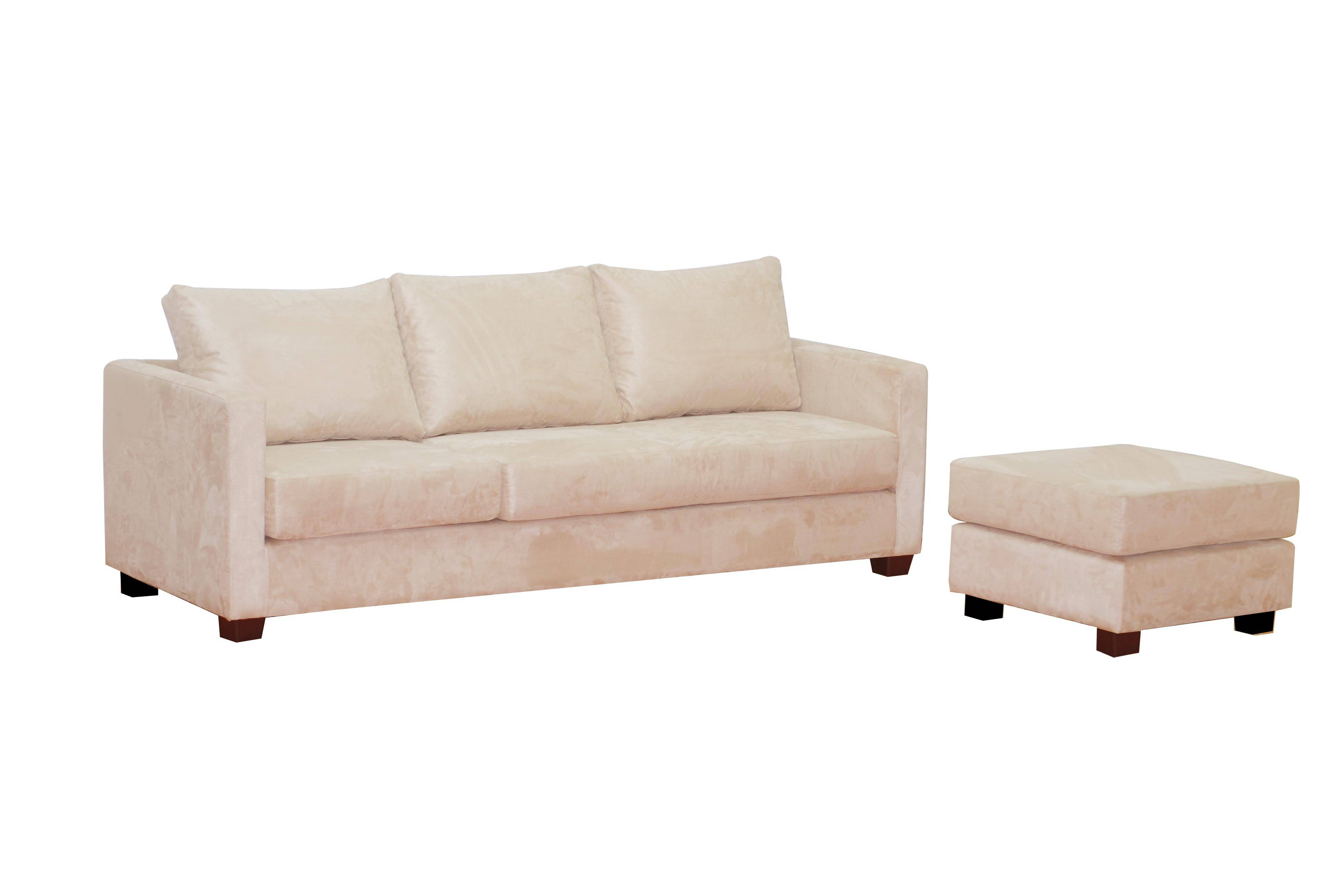 FS-20A sectional sofas in fabric