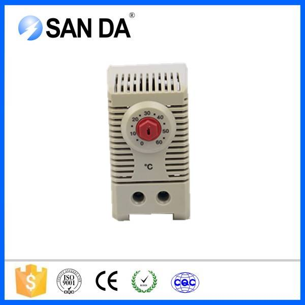 Temperature Controller Theory And Industrial Usage Thermostat Hot Sale Analog Thermostat KTO 011