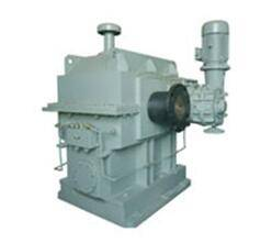 High - speed gear box