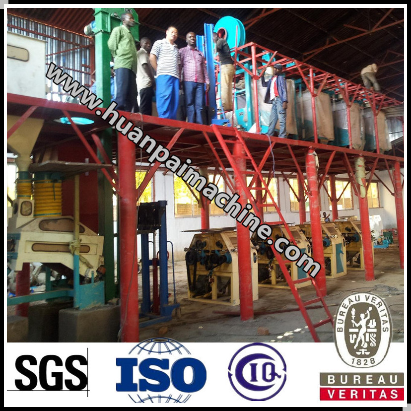 ugali grinding machine/maize flour machinery/corn grtis flour mill