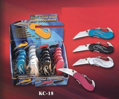 Small Folding Knife