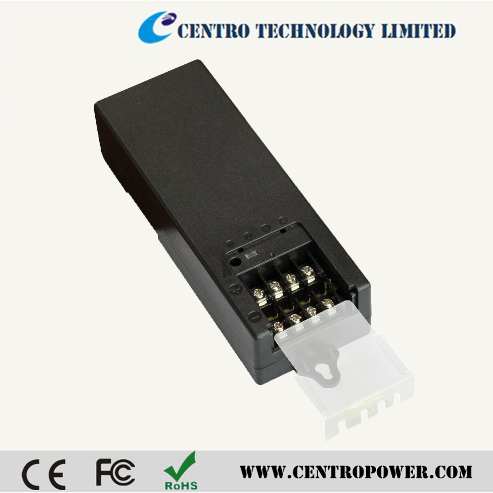 12V 5A 4channel power adaptor
