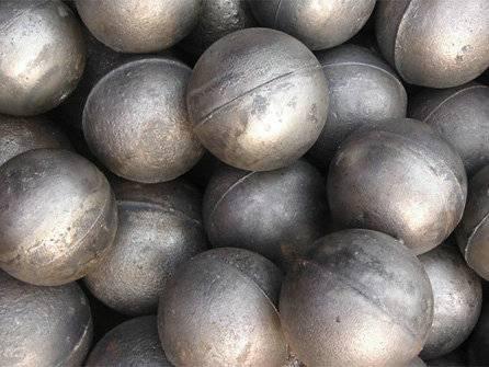 low chrome grinding balls