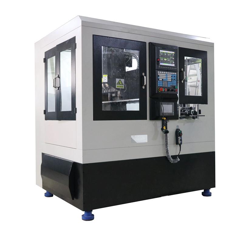 Automatic CNC Eyewear Machine for optical Acetate Frame
