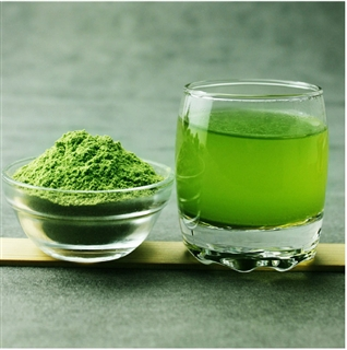 Hot Sale Barley Grass Green Powdwer with Good Quality and Low Price