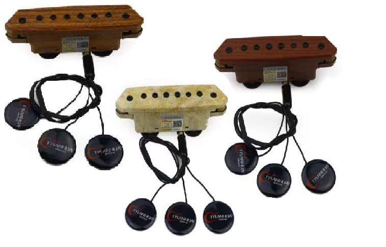 Soundhole Pickup A-910