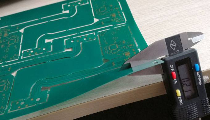 Shenzhen Shenbei company's the best quality ultrathin pcb board for automative