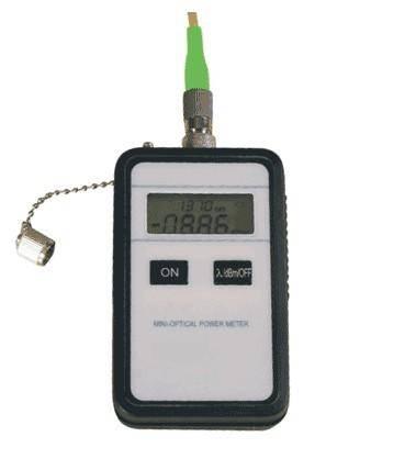 PON Fiber Optic Power Meter PM3205