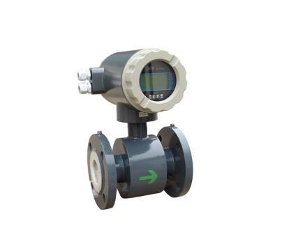 LDCK-100A electromagnetic flowmeter