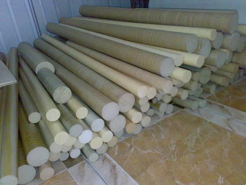 Plastic tubing & profiled pipes PP, PE, PA, POM, PC, PVC, PEEK, PTFE,PVDF, PEI