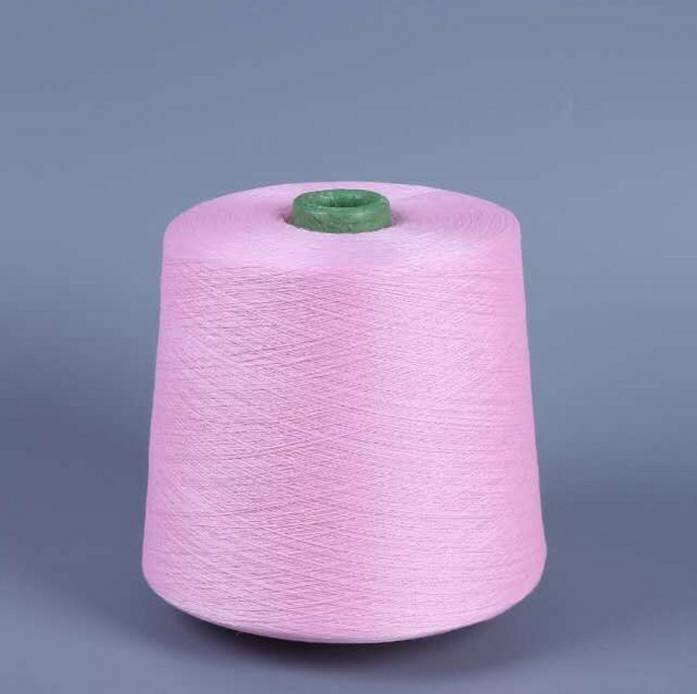 China suppliers 20s acrylic/cotton blended yarn 40/60  for knitting