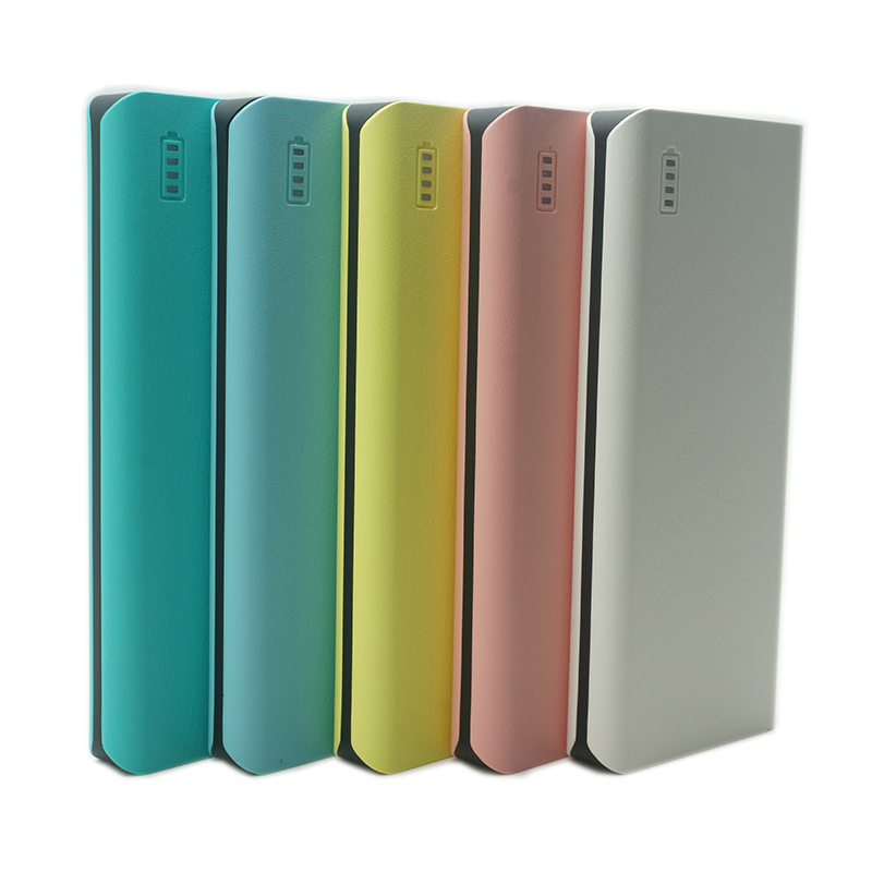 China manufacture hot selling high quality 10000mAh made in China power bank