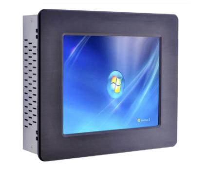 cheap 12.1 inch intel® Celeron J1900 industrial panel pc tablet pc IPPC-120J-2R