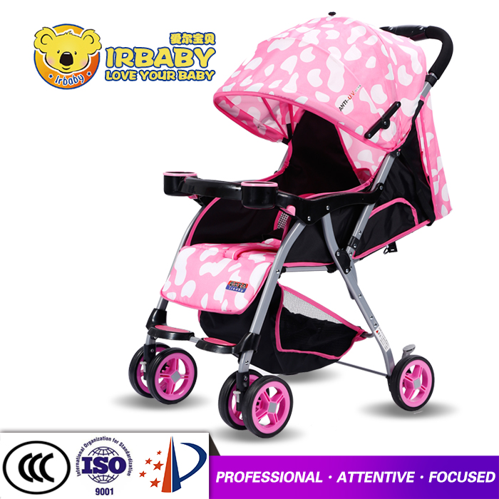 2017 Wholesale Baby Jogger City Mini Stroller