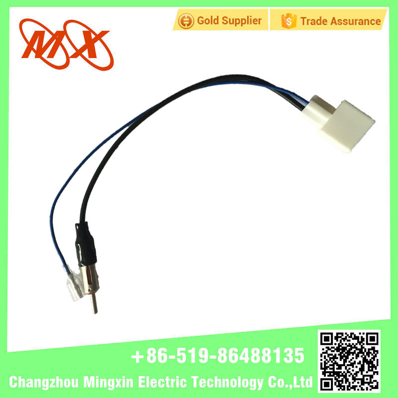 Hot selling new car antenna radio connector cable