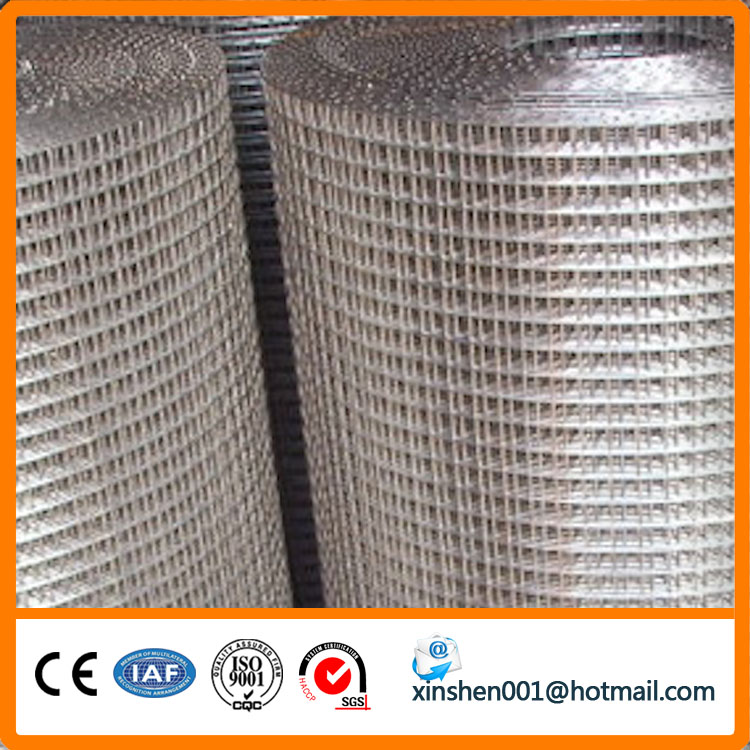 Welded Wire Mesh with high stability