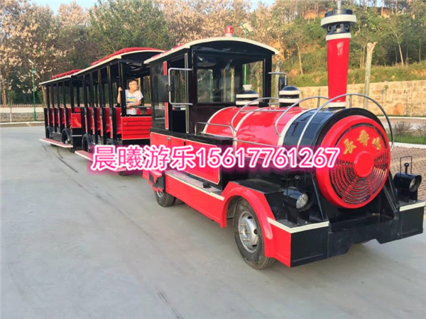 Sightseeing train manufacturers