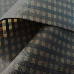 Wax Coated 100% Cotton Fabric