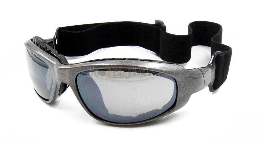 Motorcycle glasses H8784