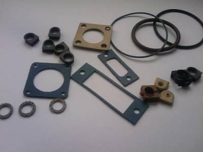 Conductive elastomers