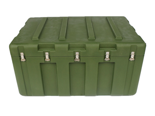 Rotational Mould Produced Plastic Heavy Duty Truck Tool Box