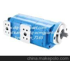 XCMG SPARE PART wheel loadeXCMG SPARE PART PERMCO pump