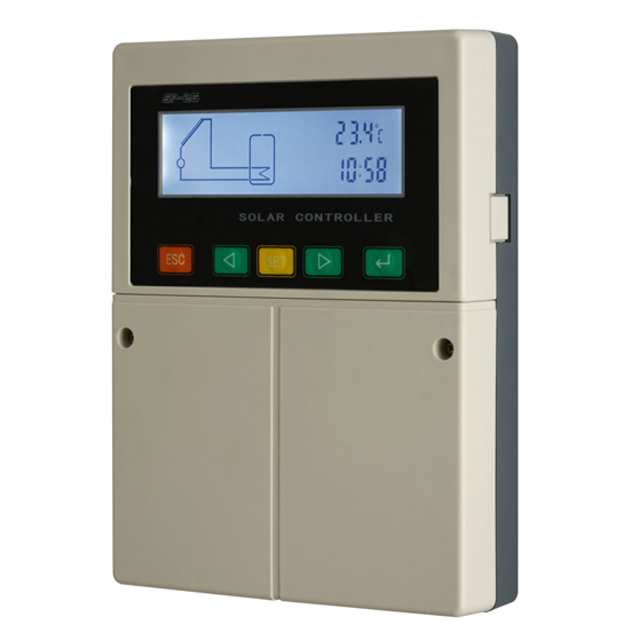 solar thermal controller SP26