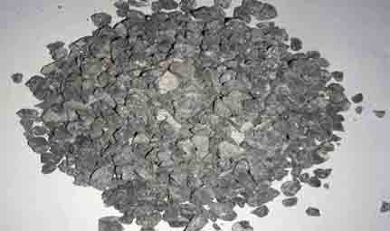 vice white fused alumina