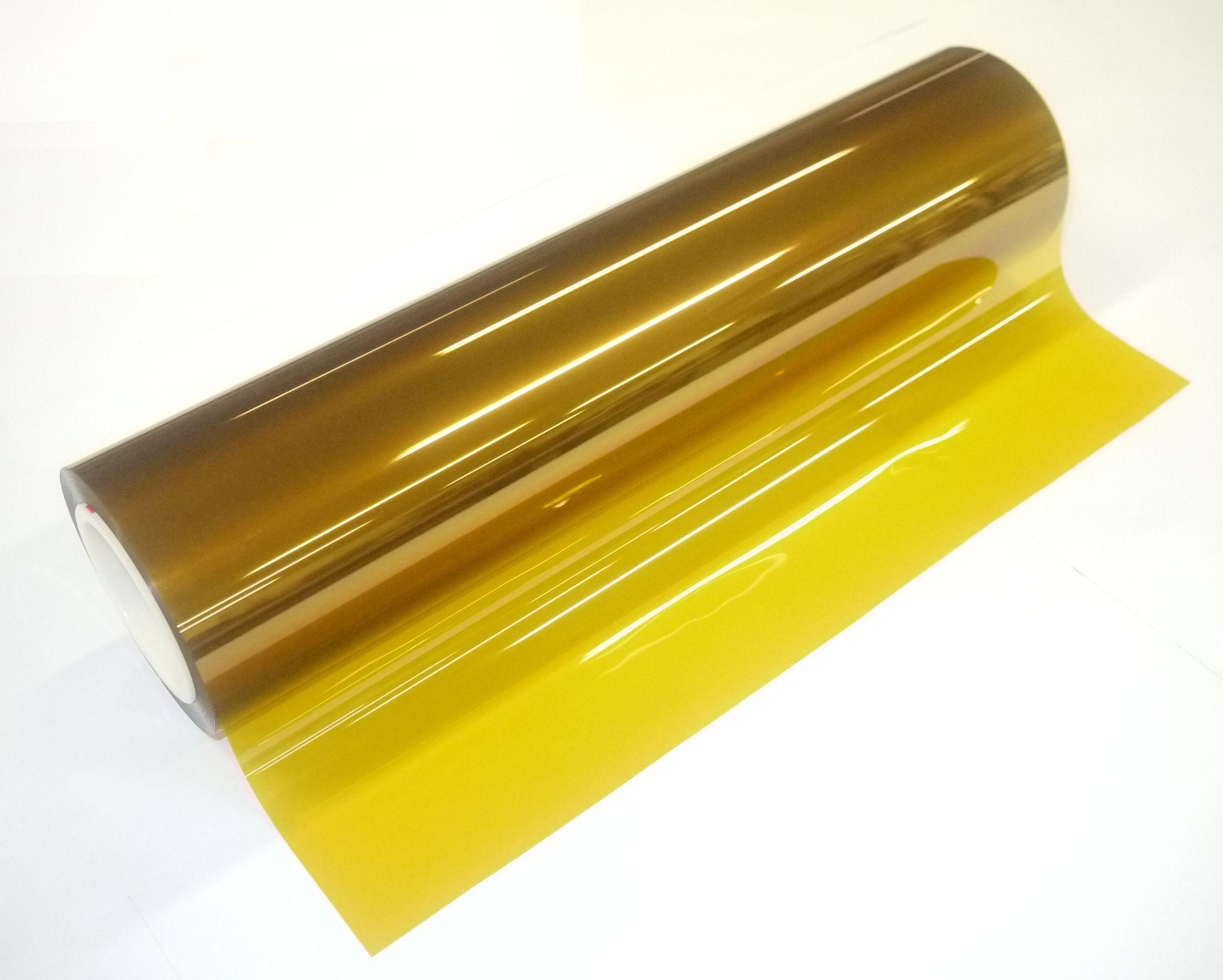 Kapton insulation film