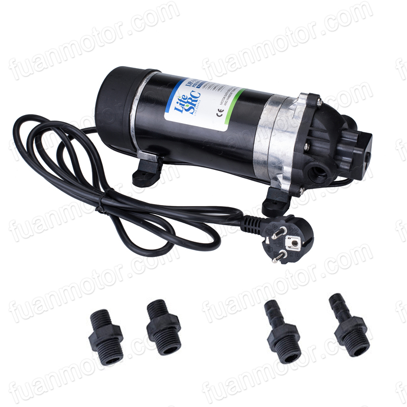 high pressure pump automatic pump DC/AC pump