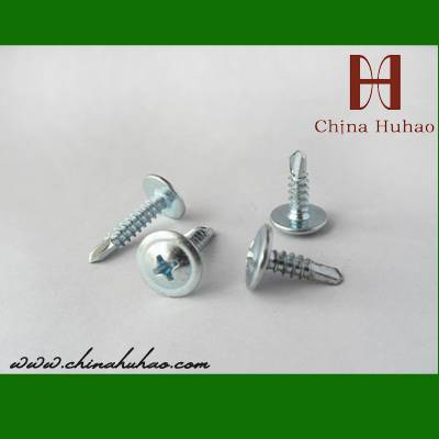 Good price Truss Head Self Drilling Screw