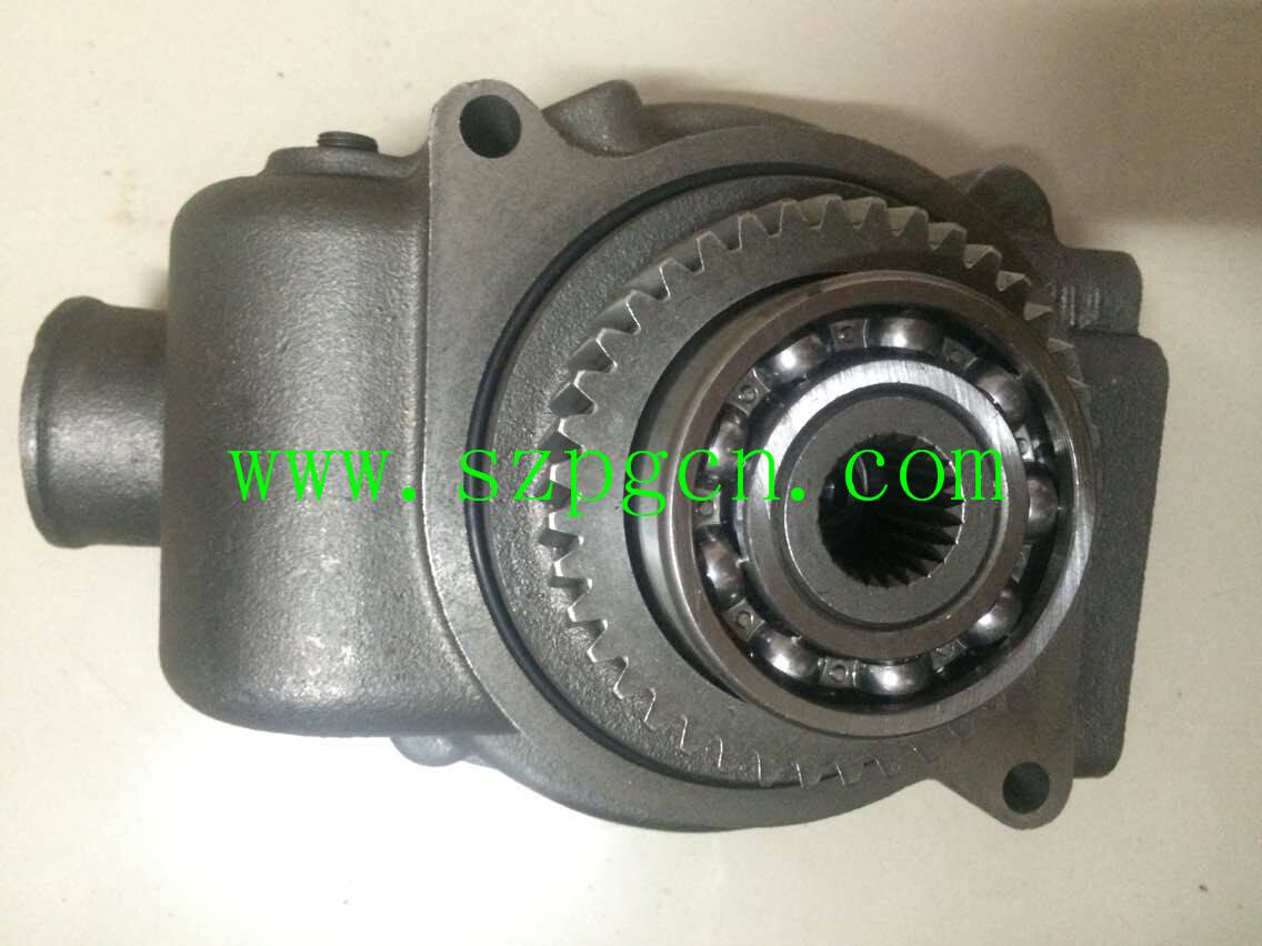 China Supplier 2W8002 Water Pump Cooling Pump for Excavator