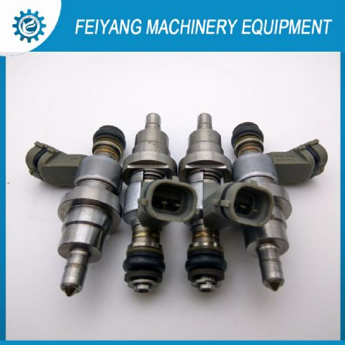 Toyota injector nozzle 23250-46131 for MARK II 1JE-FSE