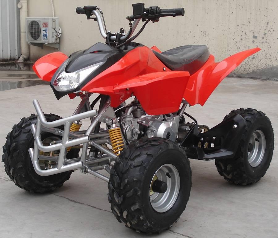 110cc :  ATV50S-10
