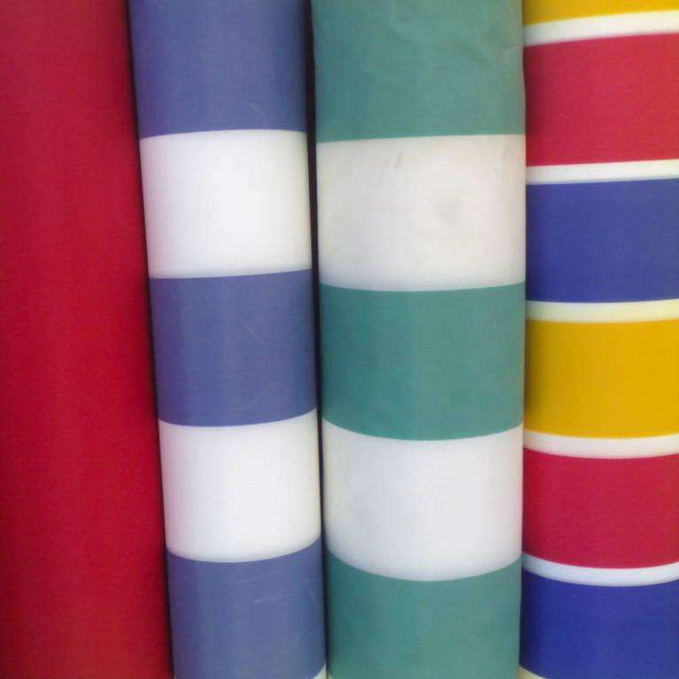 Manufacturer price with various sizespvc tarpaulin fabric