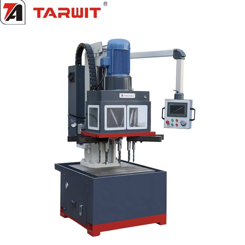 ZK5213*24 CNC multi head drilling machine with high quality Made in China