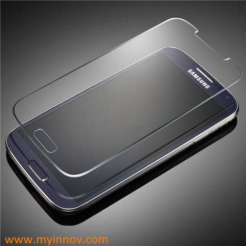 Tempered glass screen protector for Samsung note4