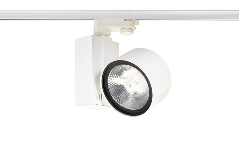 Honeycomb Available LED Track Light