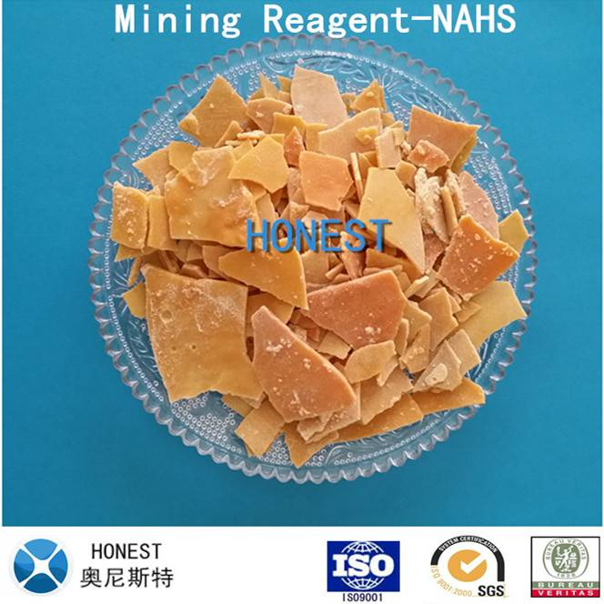 Sodium Hydrosulphide 70% flakes or solid