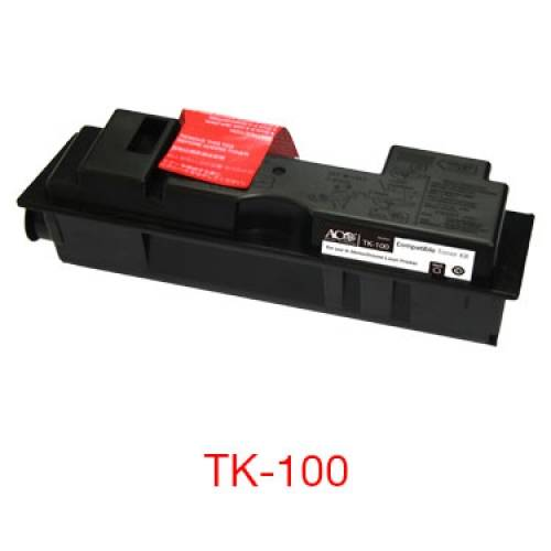 Hot-selling TK-100 toner cartridge for Kyocera PRINTER FS-KM-1500 compatible