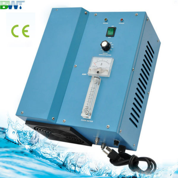 8g/h ozone generator for water swimming pool treatment