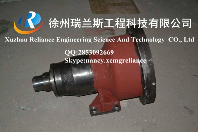XCMG spare parts-Grader-gr215-Wheel side reducer assembly