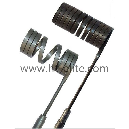 Industrial Coil Heater Heating Elements for Injection Molding