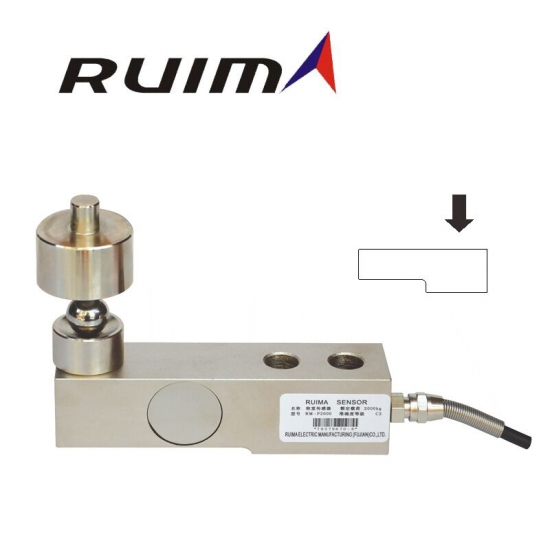 Shear Beam Load Cell 500kg~3t